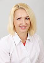Кастюкевич Лилия Ивановна