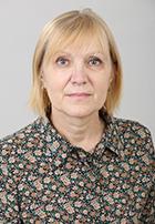 Романова Оксана Николаевна