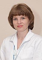 Сергиенко Екатерина Николаевна