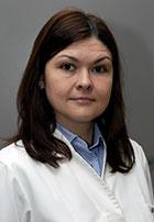 Симаченко Ольга Викторовна