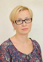 Чернявская Надежда Дмитриевна