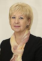 Кравченко Наталья Леонидовна
