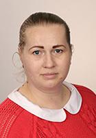Прихожая Ксения Сергеевна