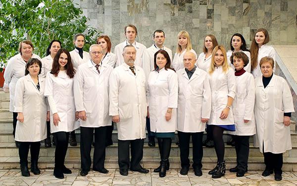 Кафедра фармакологии