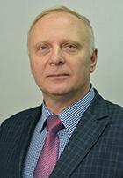 Бондаренко Виталий Михайлович
