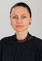 Мосейчук Людмила Ивановна
