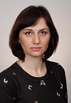 Никитина Юлия Федоровна