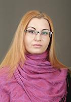 Швабовская Ольга Валерьевна