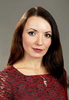 Гузелевич Ирина Александровна