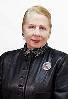 Инсарова Наталья Ивановна