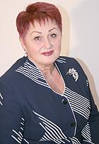 Иванова Светлана Арсентьевна