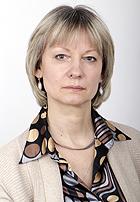 Жуковская Вера Алексеевна