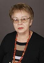 Королик Елена Викторовна