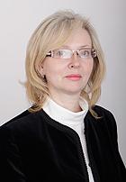 Кухаренко Людмила Валентиновна