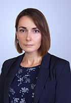 Недзьведь Ольга Валерьевна