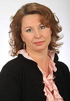Шеламова Марина Алексеевна