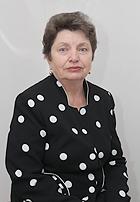 Суслина Тамара Ивановна