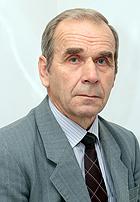 Юшкевич Михаил Викентьевич