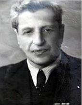 Маршак Ефим Львович