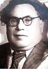 Тамарин Илья Леонтьевич