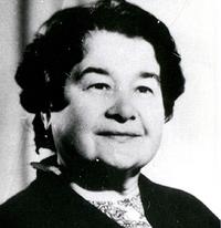 Доцент Бодяко Валентина Сергеевна (заведующий кафедрой в 1985-1988)