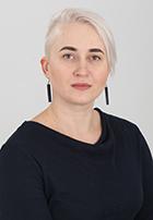 Дзержинская Надежда Андреевна