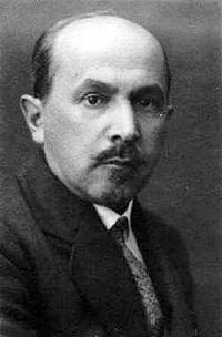 С.И. Лебёдкин