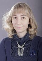 Белевцева Светлана Ивановна