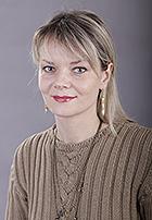Ламан Ирина Валентиновна