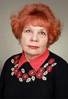 Стельмах Ирина Александровна