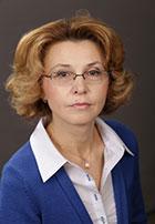 Студеникина Татьяна Михайловна