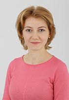 Юзефович Наталья Анатольевна
