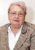 Бирич Тамара Андреевна