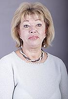 Новицкая Татьяна Григорьевна