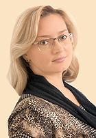 Кожанова Ирина Николаевна