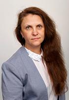 Долина Ирина Вячеславовна