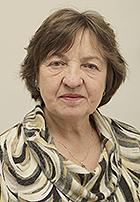 Юшкевич Евгения Владимировна