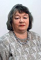 Богданова Майя Ивановна