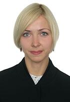 Лагутина Анастасия Николаевна