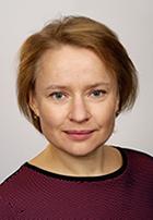 Пасюк Анна Андреевна