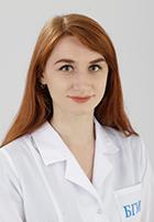 Сидорович Анна Иосифовна