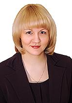 Пупа Татьяна Александровна