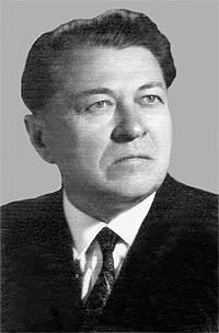 Беляцкий Дмитрий Павлович
