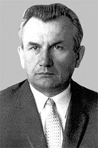 Крючок Григорий Романович