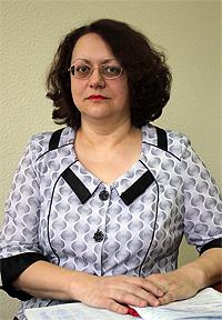 Павлович Татьяна Петровна