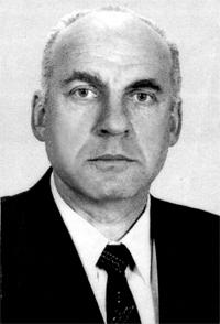 Пилипцевич Николай Николаевич