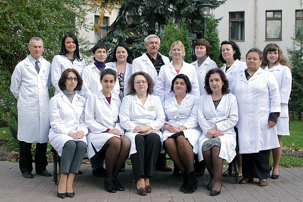 Кафедра общественного здоровья и зравоохранения