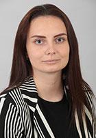 Лях Мария Александровна