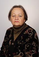 Черевко Алла Николаевна