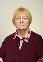 Дерюгина Ольга Александровна